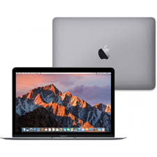 ال سی دی لپ تاپ 12 اینچی مک بوک MacBook MNYF2